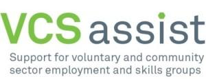 VCS Assist 2.0 logo
